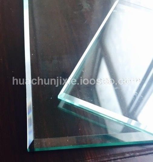 橱柜玻璃的应用前景